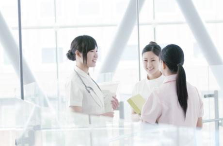 リウマチ診療、関節エコー検査のスキルを十分に磨けます